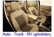 auto truck upholstery link