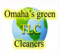 green cleaners logo