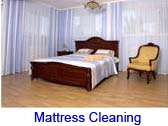 mattress cleaning link